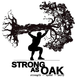Strong As Oak Training