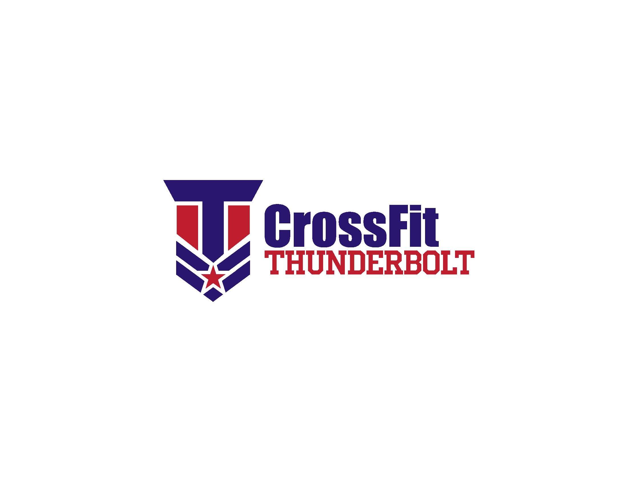 CrossFit Thunderbolt